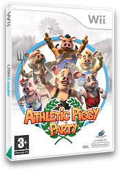 Athletic Piggy Party