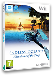 Endless Ocean 2: Adventures of the Deep
