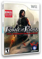 Prince of Persia: The Forgotten Sands
