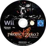Project Zero 2: Wii Edition